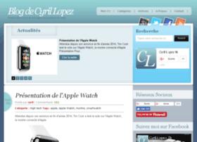 Lopez.tk thumbnail