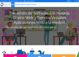 Lopezsoft.net.co thumbnail