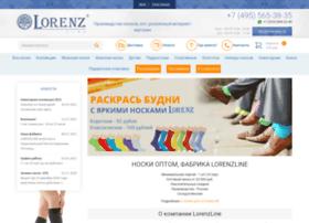 Lorenzline.ru thumbnail