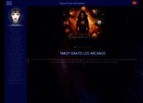 Losarcanos.com thumbnail