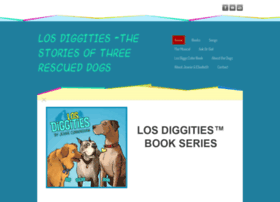 Losdiggities.com thumbnail
