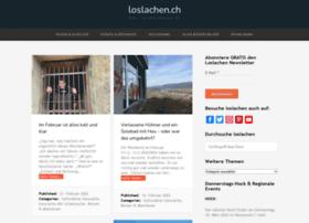 Loslachen.ch thumbnail