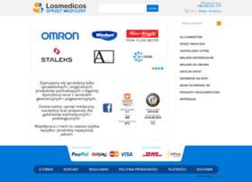 Losmedicos.pl thumbnail