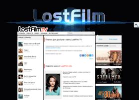 Lostfilmtv.site thumbnail