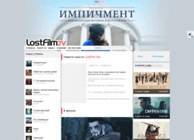 Lostfilmtv.uno thumbnail