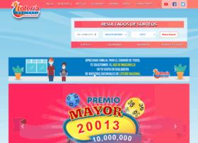 Loterianacional.com.ni thumbnail
