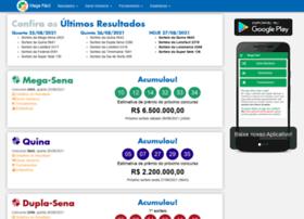 Loteriasmegasena.com.br thumbnail
