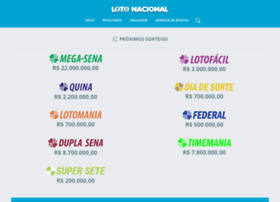 Lotonacional.com.br thumbnail