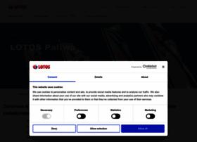 Lotospaliwa.pl thumbnail