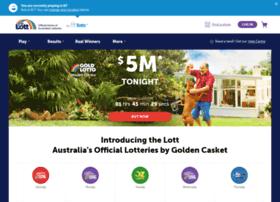 Lotteries.com.au thumbnail