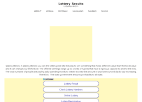Lotteries.ind.in thumbnail