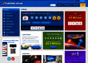 Lottery.co.uk thumbnail