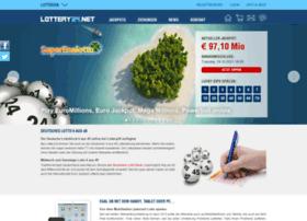 Lottery24.net thumbnail