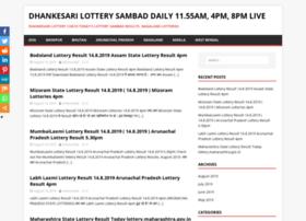 Lotteryindia.net thumbnail
