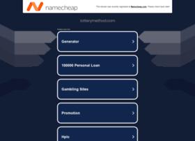 Lotterymethod.com thumbnail