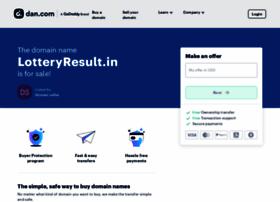 Lotteryresult.in thumbnail