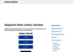 Lotterysambad.one thumbnail