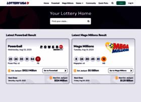 Lotteryusa.com thumbnail