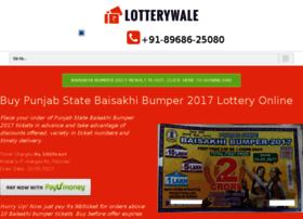 Lotterywale.com thumbnail
