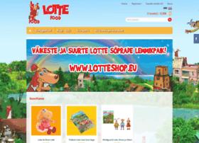 Lotteshop.eu thumbnail
