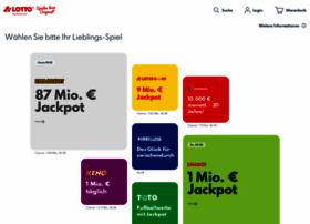 Lotto Niedersachsen Online