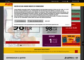 Lotto-rlp.de thumbnail