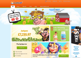 www lotto24
