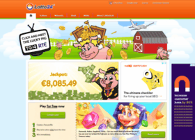 Lotto24.ie thumbnail