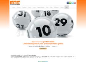Lottointelligente.it thumbnail