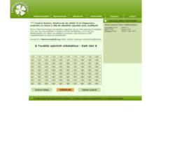 Lottoszimulator.hu thumbnail