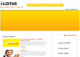 Lotuslearning.com thumbnail