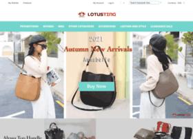 Lotusting.com.sg thumbnail