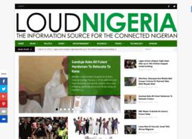 Loudnigeria.com thumbnail
