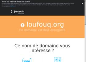 Loufouq.org thumbnail
