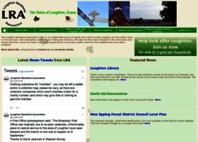Loughtonresidents.co.uk thumbnail