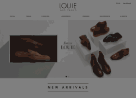 Louie.com.br thumbnail