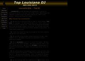 Louisianadj.net thumbnail