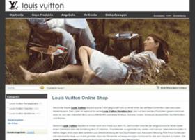 Louisvuittontaschenoutletonline.org thumbnail