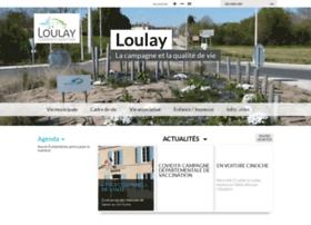Loulay.fr thumbnail