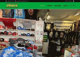 Loulousmokeshop.ca thumbnail