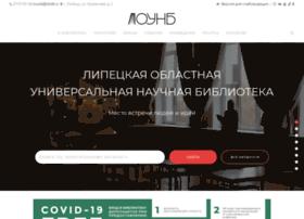 Lounb.ru thumbnail