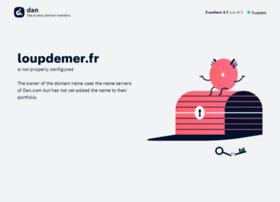 Loupdemer.fr thumbnail
