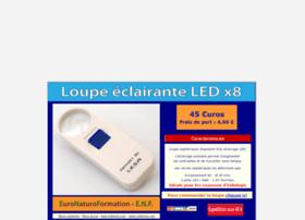 Loupe-iridologie.fr thumbnail