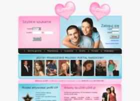 Love-love.pl thumbnail