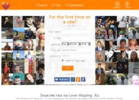 Love-waping.ru thumbnail