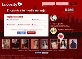 Lovecity.cl thumbnail