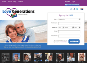 Lovegenerations.co.za thumbnail