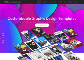 Lovegraphicdesign.net thumbnail