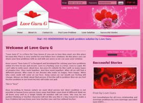 Lovegurug.com thumbnail