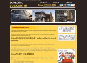 Lovelandlocksmith.org thumbnail